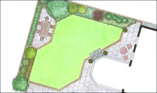 Garden Design Easy Maintenance garden design ideas low maintenance designs with front in decor