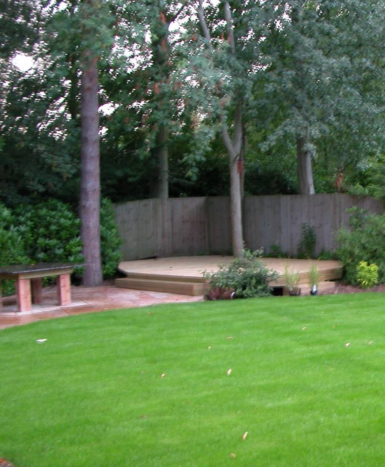 Accent Garden Designs